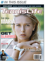 Tennis Life Magazine - SportsUS magazine subscriptions