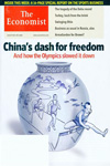 The Economist Magazine - Business and FinanceUS magazine subscriptions