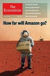 The Economist Digital Only Magazine Subscription