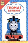 Thomas & Friends Magazine - Children