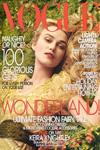 Vogue Magazine Subscription