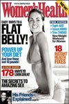 Womens Health Magazine - Health and FitnessUS magazine subscriptions