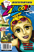 Zamoof! Magazine Subscription