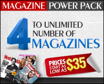 Great Magazine Offers!