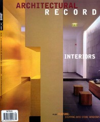 Architectural Record Magazine Subscription