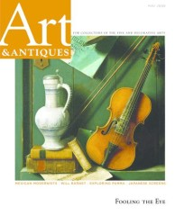Art Antiques Magazine Subscription