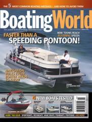 Boating World Magazine