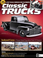 Classic Trucks Magazine Subscription