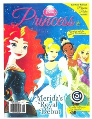 Disneys Princess Magazine