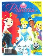 Disney's Princess magazine subscription