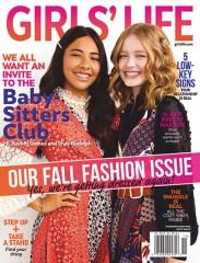 Girls Life magazine subscription