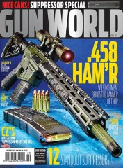 Gun World magazine subscription