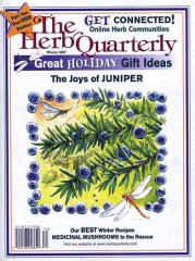 Herb Quarterly Magazine