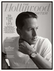 Hollywood Reporter (no CA orders) Magazine