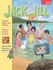 Jack & Jill Magazine