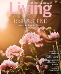 Martha Stewart Living Magazine Subscription