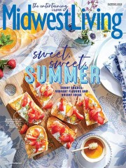 Midwest Living magazine subscription