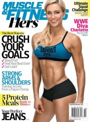 Muscle Fitness Hers Magazine Subscription