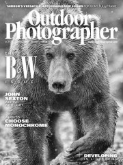 Outdoor Photographer magazine subscription