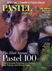 Pastel Journal Magazine