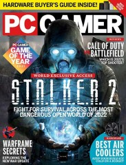 PC Gamer (No CD)