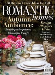 Romantic Homes magazine subscription