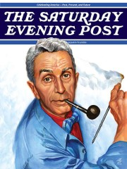 Saturday Evening Post Magazine Subscription