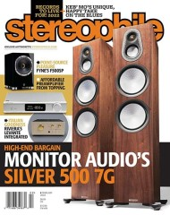 Stereophile magazine subscription