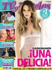 TV Y Novelas magazine subscription