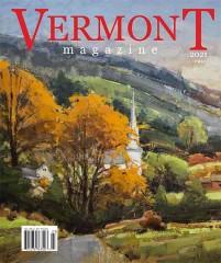 Vermont Magazine Subscription
