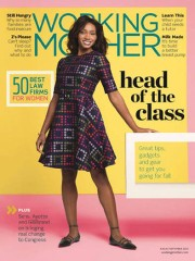 Working Mother Magazine Subscription
