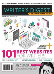 Writers Digest Magazine
