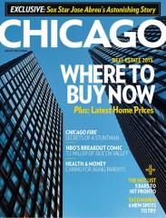 Chicago (IL, IN, MI, WI Only) Magazine