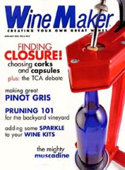 WineMaker Magazine