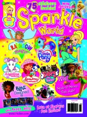 Sparkle World magazine subscription