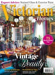 Victorian Homes Magazine Subscription