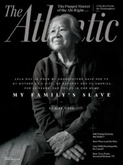 The Atlantic magazine subscription