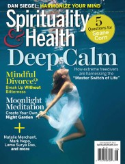 Spirituality and Health Magazine Subscription