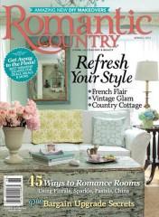 Romantic Country magazine subscription