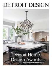 Detroit Home magazine subscription