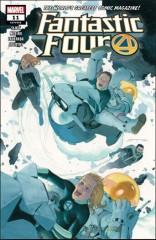 Fantastic Four Magazine