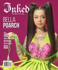 Inked Magazine Subscription