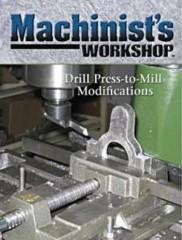 Machinists Workshop Magazine