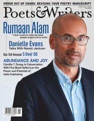 Poets & Writers Magazine Subscription