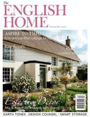 English Home Magazine Subscription