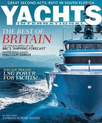 Yachts International magazine subscription