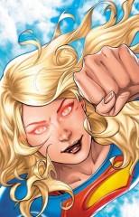 Supergirl Magazine