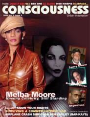 Consciousness magazine subscription