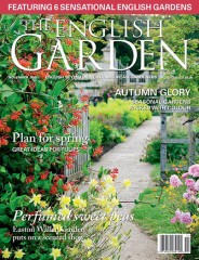 English Garden Magazine Subscription