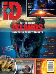 iD (Ideas and Discoveries) Magazine